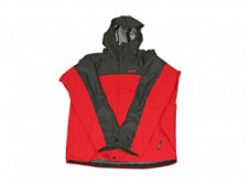 Куртка красная SOLO
