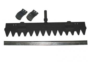 Ножевые траверсы для сенокосилок SOLO